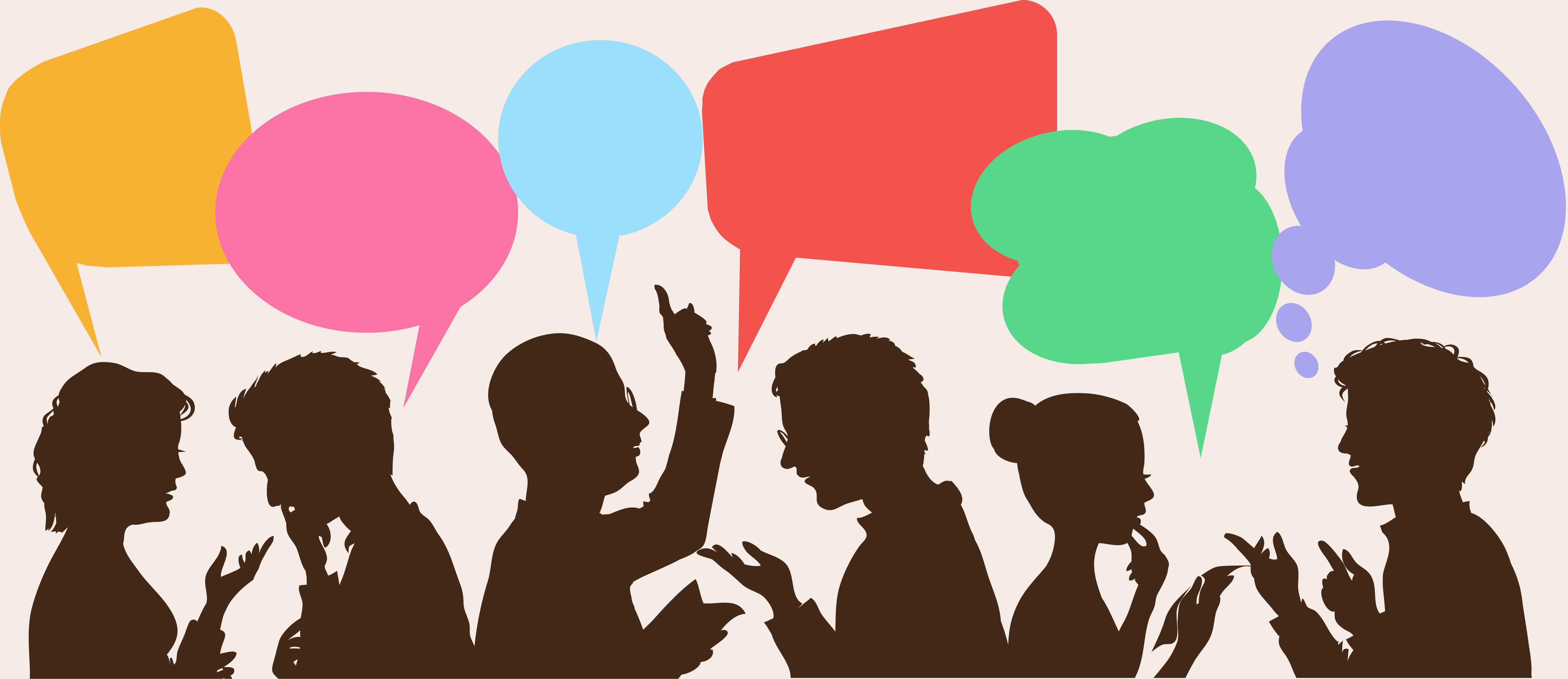 Pozitif Tartışma İçin 6 İpucu